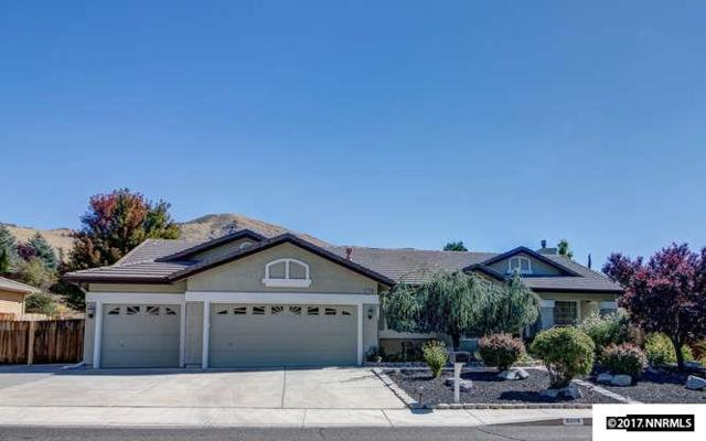 6006 Clear Creek Dr, Reno, NV 89502 (MLS #170014360) :: Ferrari-Lund Real Estate