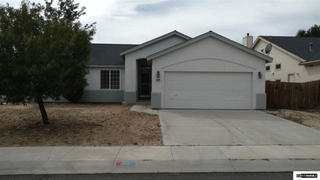 629 Westwinds, Dayton, NV 89403 (MLS #170014379) :: Harcourts NV1