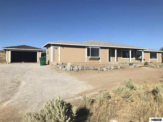 1015 Mineral Flat Rd Nv, Reno, NV 89506 (MLS #170014528) :: RE/MAX Realty Affiliates