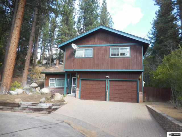 2 Elks Point Court, Zephyr Cove, NV 89448 (MLS #170014609) :: The Matt Carter Group | RE/MAX Realty Affiliates