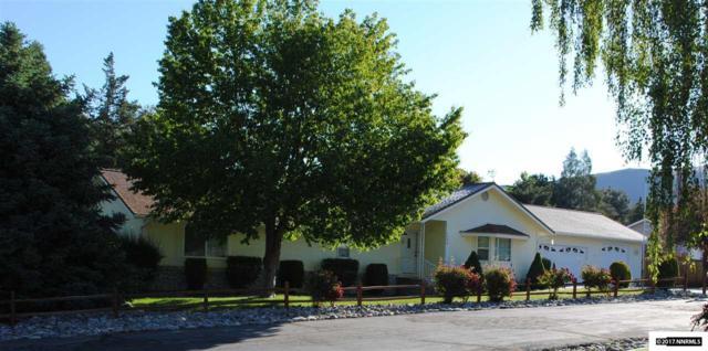 2490 Piping Rock Cir, Reno, NV 89502 (MLS #170014630) :: Ferrari-Lund Real Estate
