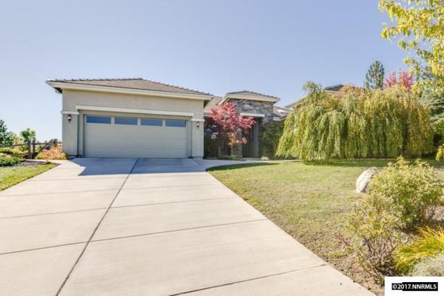 2728 Spirit Rock Trl, Reno, NV 89511 (MLS #170014633) :: Ferrari-Lund Real Estate