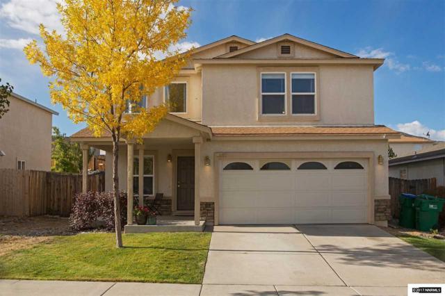 8897 Silverkist Drive, Reno, NV 89506 (MLS #170014657) :: Joshua Fink Group