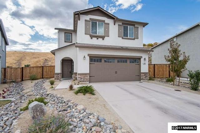 1863 Star Bright Way, Reno, NV 89523 (MLS #170014715) :: Ferrari-Lund Real Estate