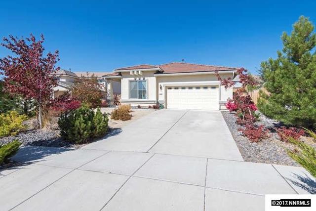 7235 Heritage Oaks Dr., Reno, NV 89523 (MLS #170014718) :: Ferrari-Lund Real Estate