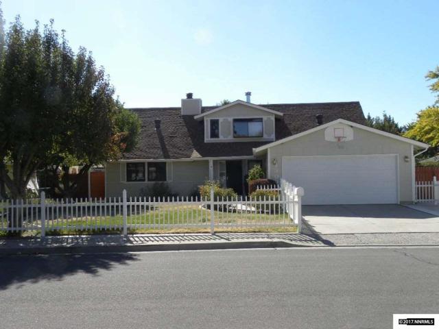 Reno, NV 89511 :: Marshall Realty