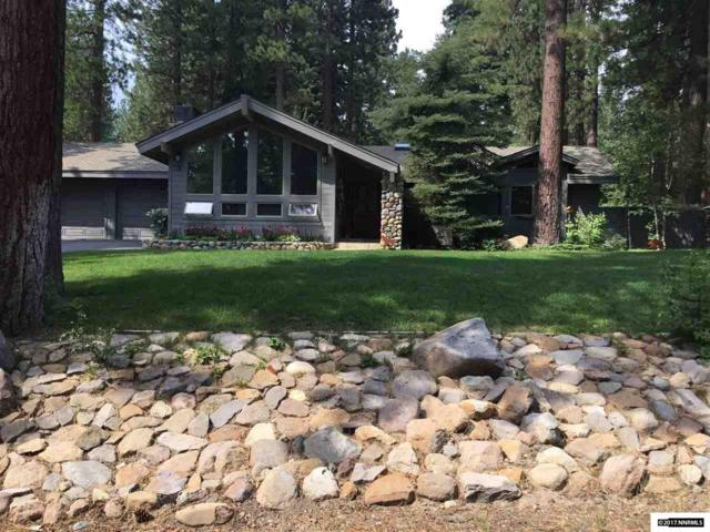 718 James Ln, Incline Village, NV 89451 (MLS #170014795) :: The Mike Wood Team