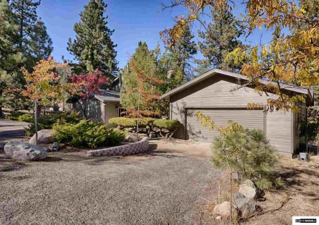 4400 Meadow Wood Rd., Carson City, NV 89703 (MLS #170014840) :: RE/MAX Realty Affiliates