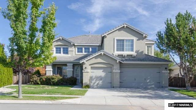 6701 Cinnamon, Sparks, NV 89436 (MLS #170014870) :: Ferrari-Lund Real Estate