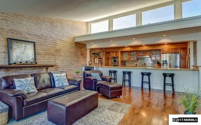 3417 Skyline Blvd, Reno, NV 89509 (MLS #170014873) :: Ferrari-Lund Real Estate