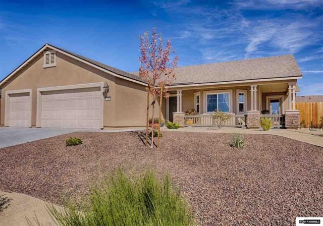 138 Hood Drive, Dayton, NV 89403 (MLS #170014943) :: Marshall Realty