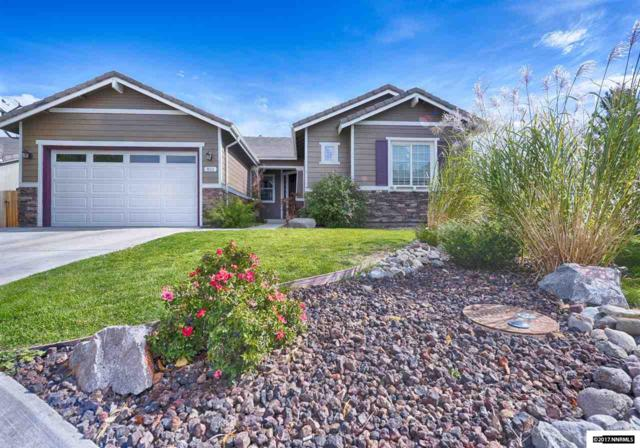 811 Ballybunion Ct, Dayton, NV 89403 (MLS #170014976) :: Marshall Realty