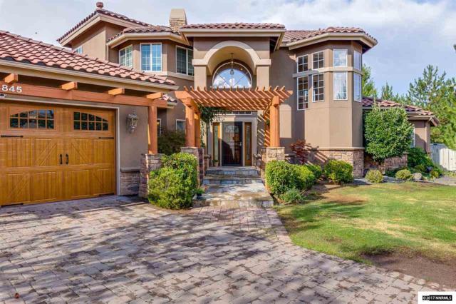 4845 Aberfeldy, Reno, NV 89519 (MLS #170015082) :: Ferrari-Lund Real Estate
