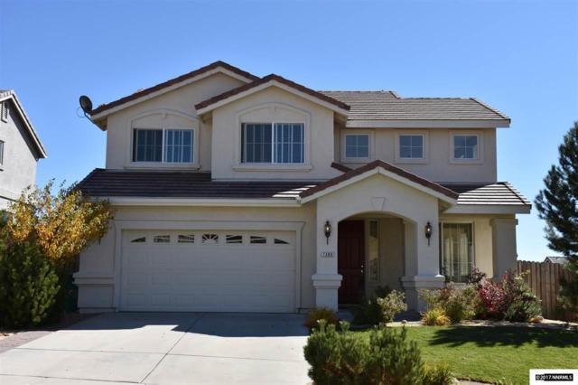 7380 Hunter Glen Drive, Reno, NV 89523 (MLS #170015112) :: The Mike Wood Team
