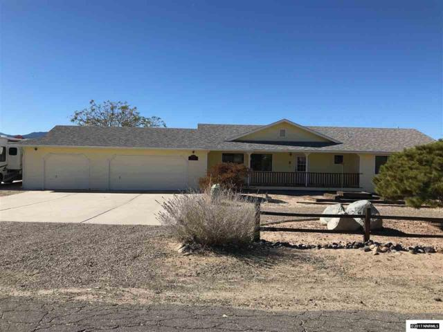 2660 Squires St, Minden, NV 89423 (MLS #170015124) :: RE/MAX Realty Affiliates