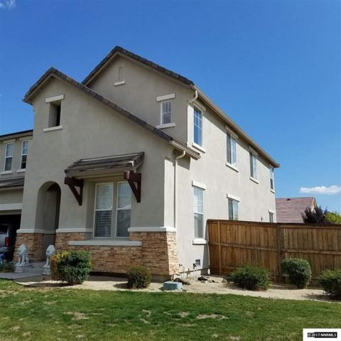 6626 Accolade Ct, Sparks, NV 89436 (MLS #170015180) :: The Mike Wood Team