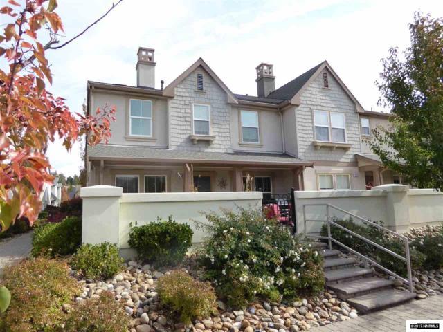 1678 Lone Oak Trail, Reno, NV 89523 (MLS #170015186) :: Ferrari-Lund Real Estate