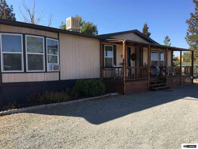 515 Glenmyra, Sun Valley, NV 89433 (MLS #170015196) :: Marshall Realty