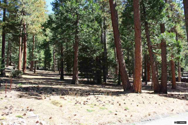 2133 The Back Road, Glenbrook, NV 89413 (MLS #170015208) :: Marshall Realty