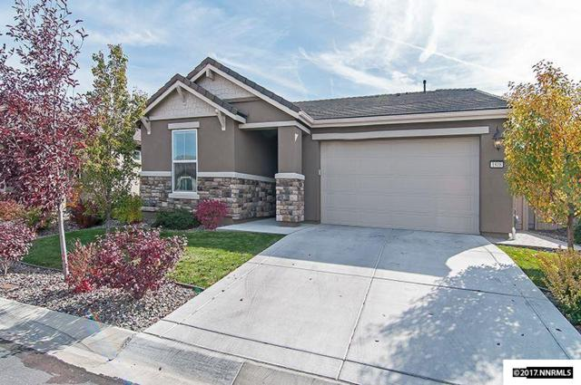 1808 Cholula, Reno, NV 89521 (MLS #170015230) :: Ferrari-Lund Real Estate
