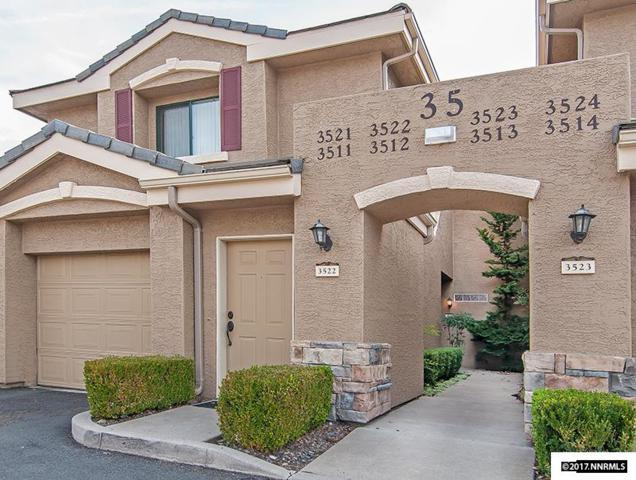 900 South Meadows #3512, Reno, NV 89521 (MLS #170015236) :: Ferrari-Lund Real Estate