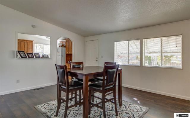 2677 Viking, Carson City, NV 89706 (MLS #170015252) :: Marshall Realty