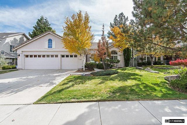 2169 Castle Rock Drive, Reno, NV 89523 (MLS #170015259) :: The Mike Wood Team