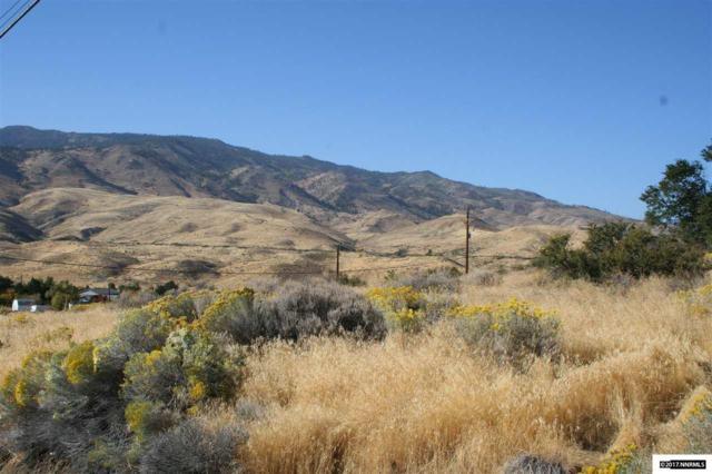 265 Eleanor, Reno, NV 89523 (MLS #170015263) :: The Mike Wood Team