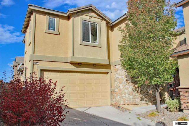 6485 Peppergrass, Sparks, NV 89436 (MLS #170015264) :: The Mike Wood Team