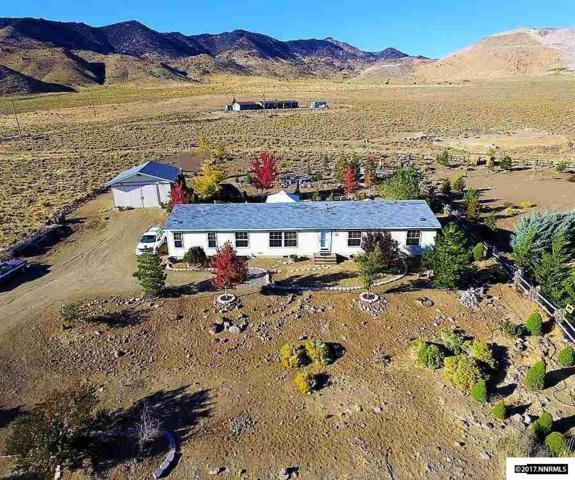 253 Territory Rd., Dayton, NV 89403 (MLS #170015266) :: RE/MAX Realty Affiliates