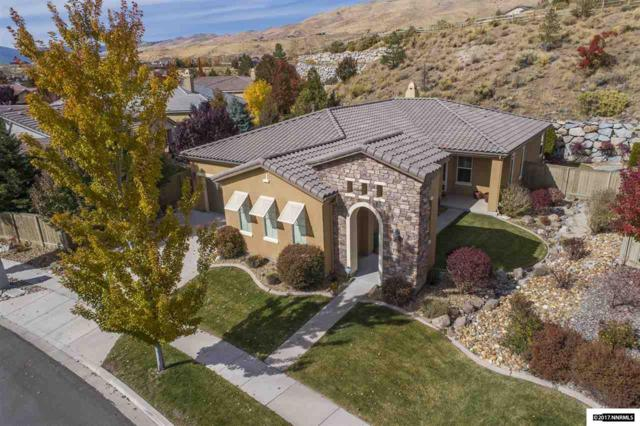 7785 Harvest Hill Lane, Reno, NV 89523 (MLS #170015289) :: The Mike Wood Team