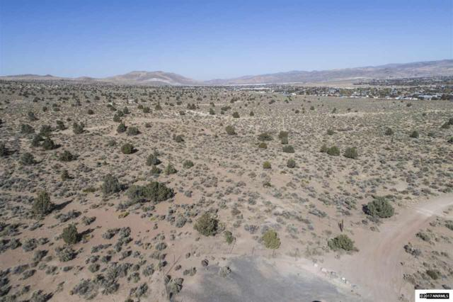 7910 Starhill, Sparks, NV 89436 (MLS #170015314) :: The Mike Wood Team