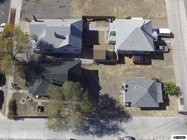 127 Ridge, Reno, NV 89501 (MLS #170015326) :: Ferrari-Lund Real Estate