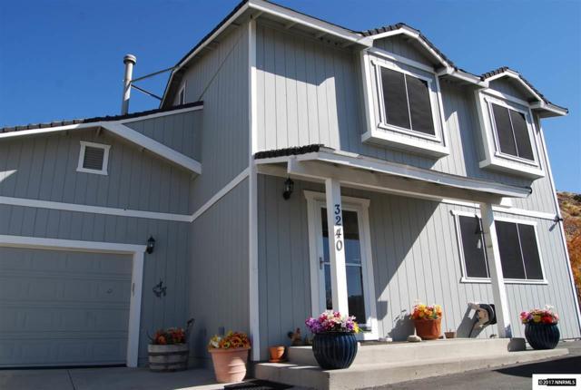 3240 White Lake Parkway, Reno, NV 89508 (MLS #170015330) :: The Mike Wood Team