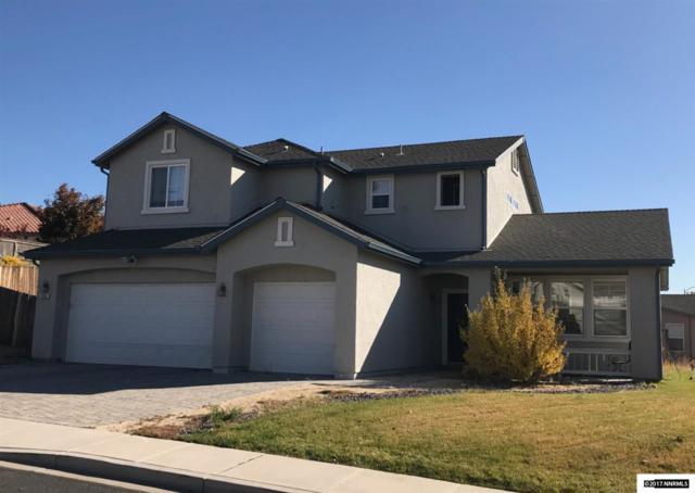 906 N University Park, Reno, NV 89512 (MLS #170015334) :: The Mike Wood Team