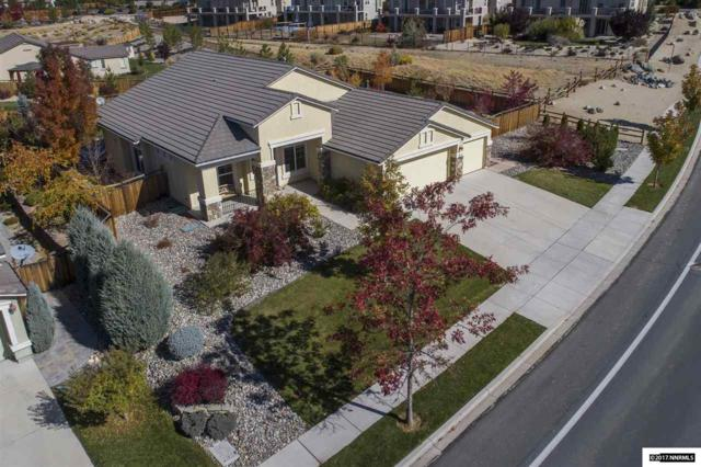 7441 Lacerta Dr, Sparks, NV 89436 (MLS #170015336) :: The Mike Wood Team