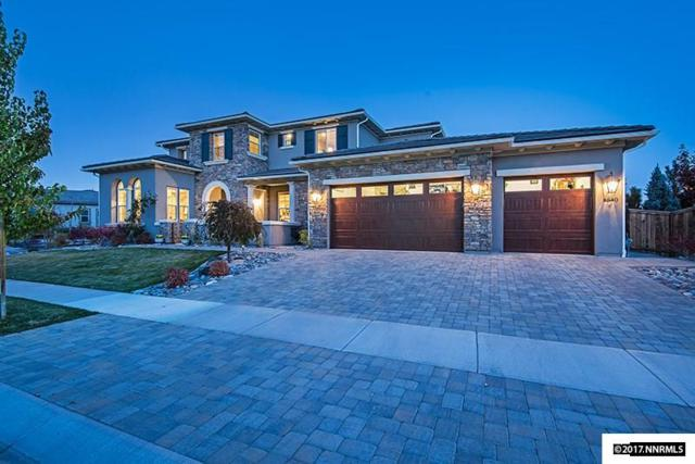 8540 Gypsy Hill Trail, Reno, NV 89523 (MLS #170015337) :: Ferrari-Lund Real Estate