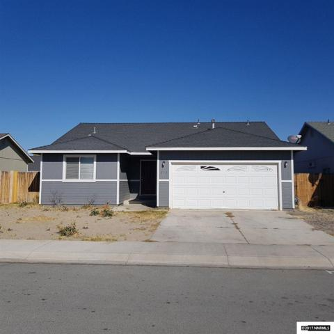 212 Emigrant Way, Fernley, NV 89408 (MLS #170015340) :: Marshall Realty