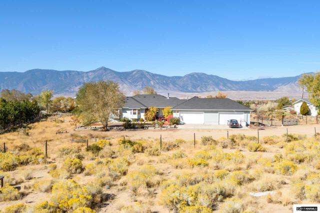 2728 Esaw Street, Minden, NV 89423 (MLS #170015370) :: RE/MAX Realty Affiliates