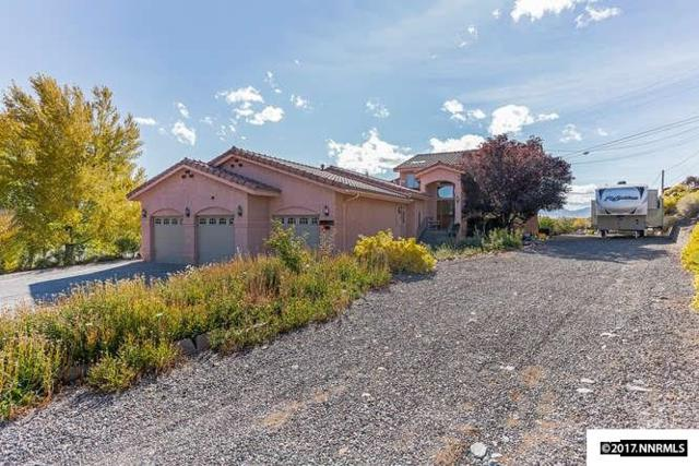 5400 Point View Way, Sparks, NV 89431 (MLS #170015399) :: RE/MAX Realty Affiliates