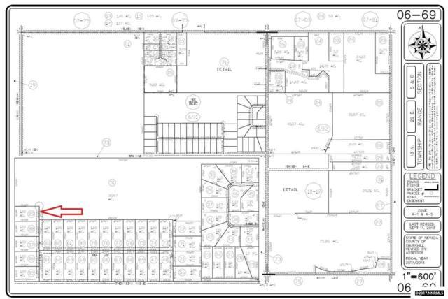 2240 Dalila St, Fallon, NV 89406 (MLS #170015415) :: The Matt Carter Group | RE/MAX Realty Affiliates