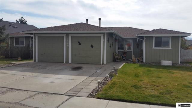 1363 Kimmerling Rd, Gardnerville, NV 89460 (MLS #170015421) :: RE/MAX Realty Affiliates