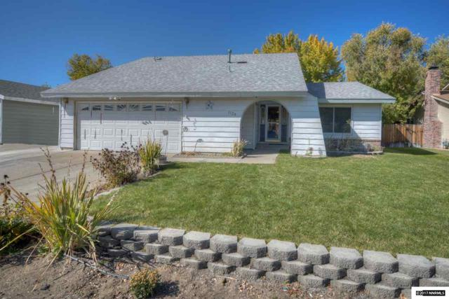 1128 O'callaghan Dr, Sparks, NV 89434 (MLS #170015429) :: RE/MAX Realty Affiliates