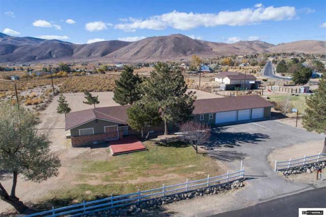 10300 Crockett Drive, Reno, NV 89508 (MLS #170015436) :: RE/MAX Realty Affiliates