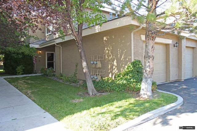 900 South Meadows Parkway #2511, Reno, NV 89521 (MLS #170015445) :: Ferrari-Lund Real Estate