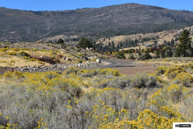 350 River Pines Dr./Lot 14, Verdi, NV 89439 (MLS #170015454) :: RE/MAX Realty Affiliates