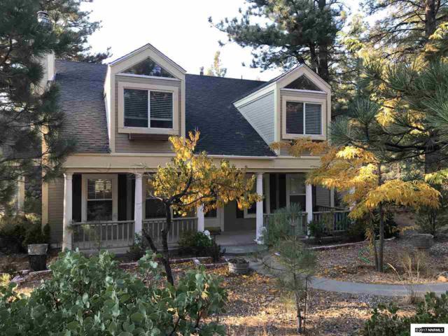 3515 Joy Lake Road, Reno, NV 89511 (MLS #170015460) :: Marshall Realty