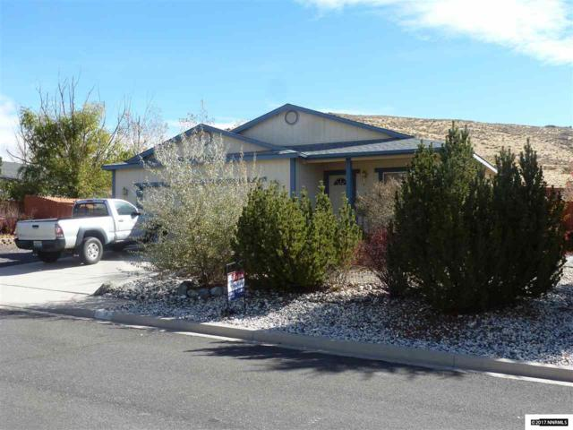 17280 Magnetite Dr, Reno, NV 89508 (MLS #170015466) :: Marshall Realty