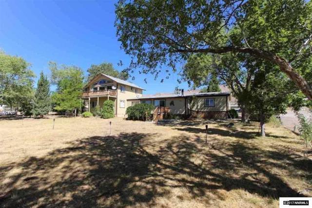 4030 Gray Hills, Wellington, NV 89444 (MLS #170015499) :: Marshall Realty
