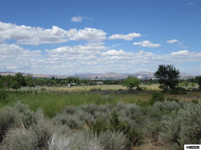 1455 Foothill, Reno, NV 89511 (MLS #170015502) :: Joshua Fink Group
